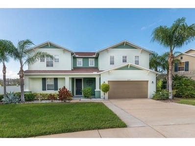 14239 Lagoon Cove Lane, Winter Garden, FL 34787 - MLS#: O5548840
