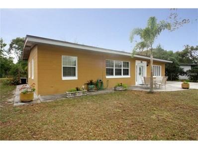 350 1ST Street, Chuluota, FL 32766 - MLS#: O5548864