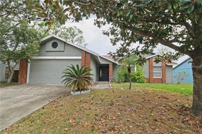 1611 Natchez Trace Boulevard, Orlando, FL 32818 - MLS#: O5548923