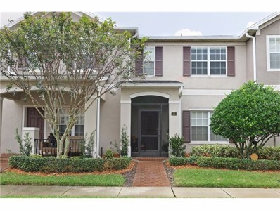 1252 Honey Blossom Drive, Orlando, FL 32824 - MLS#: O5548928