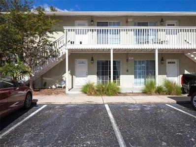 4848 S Conway Road UNIT 3, Orlando, FL 32812 - MLS#: O5548931