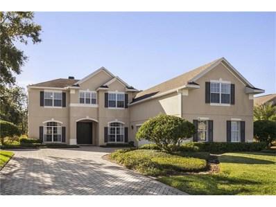 726 Gulf Land Drive, Apopka, FL 32712 - #: O5548962
