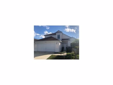 10634 Cherry Oak Circle UNIT 6, Orlando, FL 32817 - MLS#: O5548982