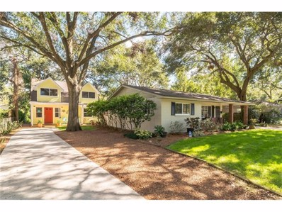 115-117 Hillside Avenue, Orlando, FL 32803 - MLS#: O5549000
