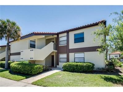 3245 Candle Ridge Drive UNIT 203, Orlando, FL 32822 - MLS#: O5549007