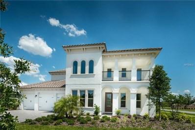 1146 Estancia Woods Loop, Windermere, FL 34786 - MLS#: O5549031