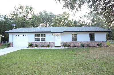 340 Dogwood Avenue, Orange City, FL 32763 - MLS#: O5549032