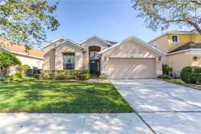 63 Battler Street, Orlando, FL 32828 - MLS#: O5549042
