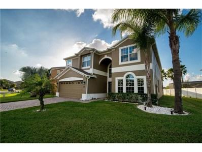 705 Bella Vida Boulevard, Orlando, FL 32828 - MLS#: O5549054