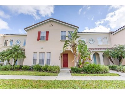 12224 Triton Lane UNIT 3, Orlando, FL 32837 - MLS#: O5549059
