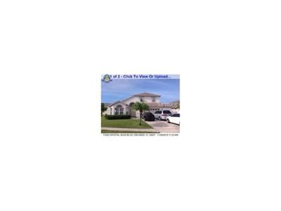 11030 Crystal Glen Boulevard UNIT 2, Orlando, FL 32837 - MLS#: O5549076