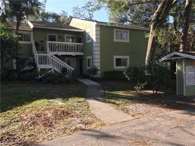 4108 Plantation Cove Drive UNIT 204, Orlando, FL 32810 - MLS#: O5549081