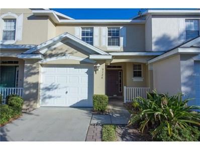 9726 Forestdale Court, Riverview, FL 33578 - MLS#: O5549147