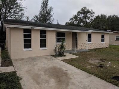 802 Citrus Tree Drive, Altamonte Springs, FL 32701 - #: O5549177