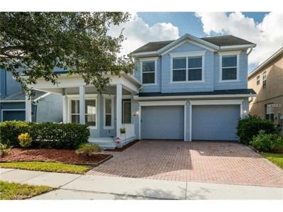 14148 Bradbury Road, Orlando, FL 32828 - MLS#: O5549190