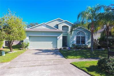 11257 Spinning Reel Circle, Orlando, FL 32825 - MLS#: O5549198