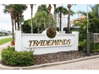 5255 S Atlantic Avenue UNIT 401, New Smyrna Beach, FL 32169 - MLS#: O5549205