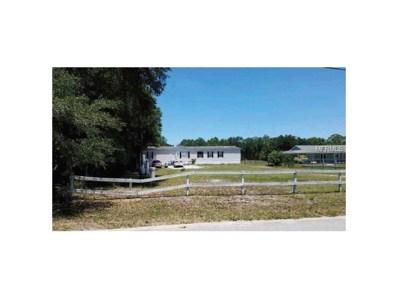 18219 Belvedere Road, Orlando, FL 32820 - MLS#: O5549216