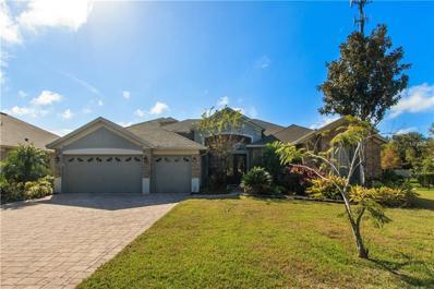 5489 Whispering Meadows Court, Sanford, FL 32771 - MLS#: O5549228
