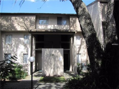 5502 Loblolly Court UNIT 200, Tampa, FL 33617 - MLS#: O5549271