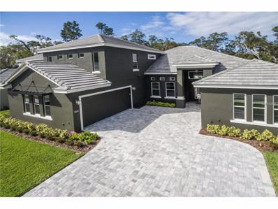 2206 Lake Sylvan Oaks Court, Sanford, FL 32771 - MLS#: O5549296