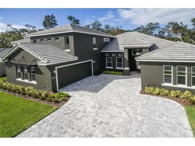 2206 Lake Sylvan Oaks Court, Sanford, FL 32771 - #: O5549296