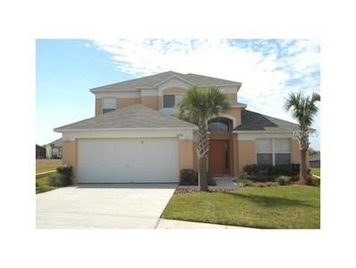 2694 La Isla Court, Kissimmee, FL 34747 - MLS#: O5549327