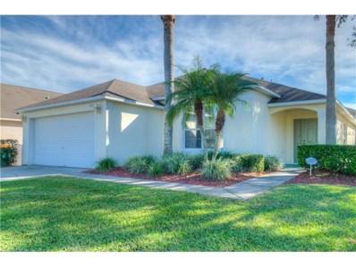 1062 Lake Berkley Drive, Kissimmee, FL 34746 - MLS#: O5549331
