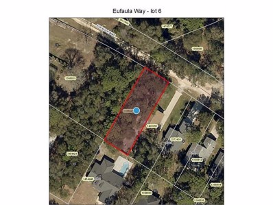 Eufaula Way, Mount Plymouth, FL 32776 - MLS#: O5549334