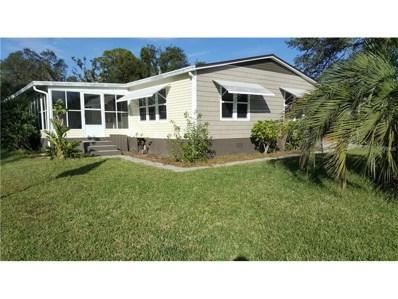 124 Sher Lane, Debary, FL 32713 - MLS#: O5549372