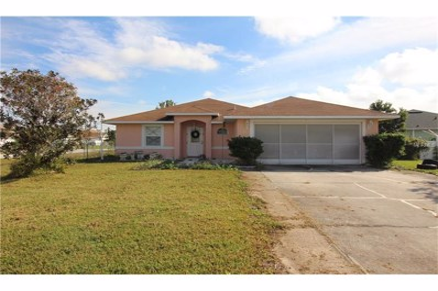 300 Miami Place, Poinciana, FL 34759 - MLS#: O5549373