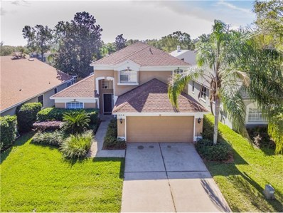 498 Randon Terrace, Lake Mary, FL 32746 - MLS#: O5549438