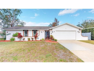 240 Tollgate Trail, Longwood, FL 32750 - MLS#: O5549449