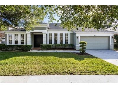 251 Via Siena Lane, Lake Mary, FL 32746 - #: O5549477