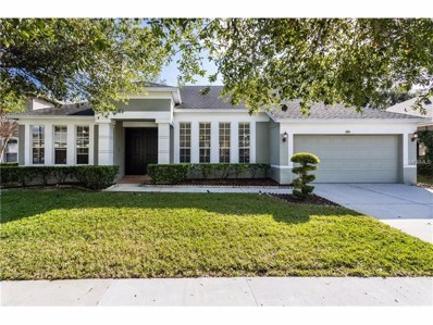 251 Via Siena Lane, Lake Mary, FL 32746 - #: O5549477