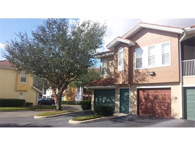 12021 Villanova Drive UNIT 110, Orlando, FL 32837 - MLS#: O5549519