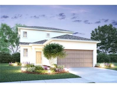 1029 Atlantic Avenue, Fruitland Park, FL 34731 - MLS#: O5549524