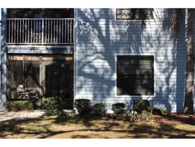 3700 Southpointe Drive UNIT 107, Orlando, FL 32822 - MLS#: O5549551