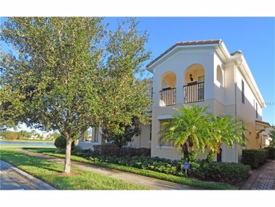 12017 Forsythia Drive, Orlando, FL 32827 - MLS#: O5549555