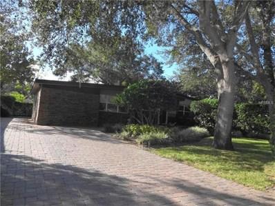 918 Beard Avenue, Winter Park, FL 32789 - MLS#: O5549573