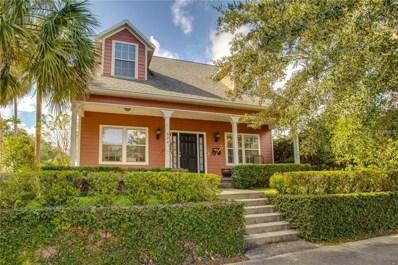 524 Highland Avenue, Orlando, FL 32801 - MLS#: O5549602