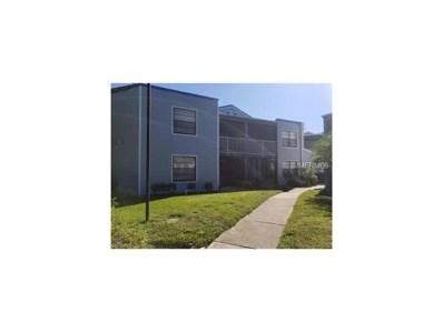 3850 Southpointe Drive UNIT U5, Orlando, FL 32822 - MLS#: O5549631