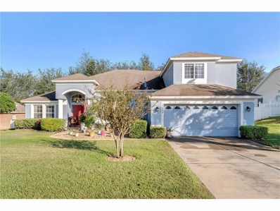 13108 Long Pine Trail, Clermont, FL 34711 - MLS#: O5549633