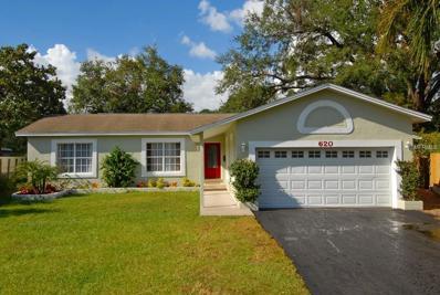 620 Braidwood Lane, Orlando, FL 32803 - MLS#: O5549644