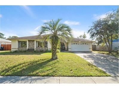 8212 Jellison Street, Orlando, FL 32825 - MLS#: O5549658