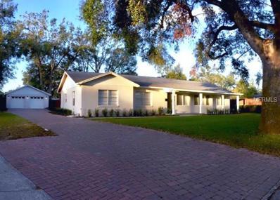 812 Huntington Place, Orlando, FL 32803 - MLS#: O5549700