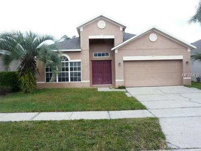 14527 Saint Georges Hill Drive, Orlando, FL 32828 - MLS#: O5549702
