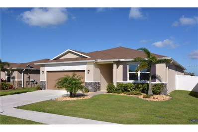 4611 Harvest Row Lane, Saint Cloud, FL 34771 - MLS#: O5549705