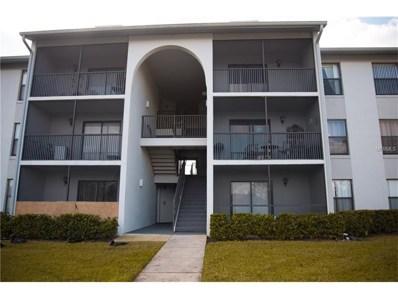 1135 S Pine Ridge Circle UNIT 35, Sanford, FL 32773 - MLS#: O5549748