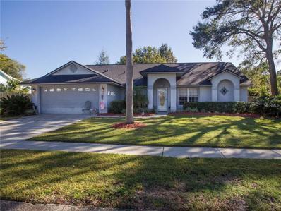 829 Swaying Palm Drive, Apopka, FL 32712 - MLS#: O5549769